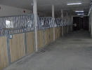 boksy dla koni - wersja Klassik