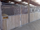 boksy dla koni - wersja Standard